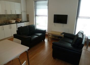 Thumbnail 5 bedroom flat to rent in Egerton Road, Fallowfield, Manchester