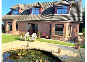 4 bed detached house for sale in Dunlade Road, Greysteel BT47