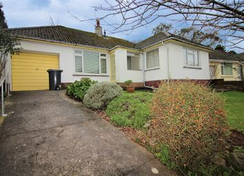 Thumbnail 2 bed detached bungalow for sale in Southfield Avenue, Preston, Paignton