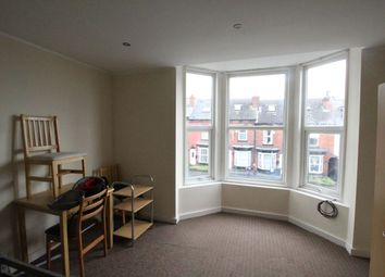 Thumbnail 1 bed flat to rent in Abbeydale Road, Sheffield