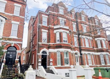 2 bed flat to rent in Shorncliffe Road, Folkestone CT20