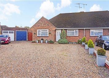 Thumbnail 3 bed semi-detached house for sale in Priors Court, Aldershot
