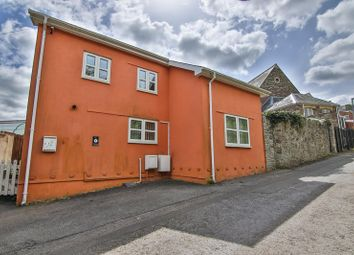 Thumbnail 2 bed cottage for sale in Back Road, Gilwern, Abergavenny
