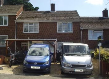 Thumbnail 3 bed terraced house for sale in Cheriton Avenue, West End, Southampton