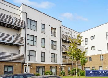 Thumbnail 1 bed flat for sale in Passingham House, Ferraro Close, Hounslow