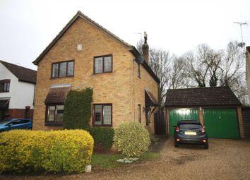 Thumbnail 3 bed detached house to rent in Riverside Way, Kelvedon, Colchester