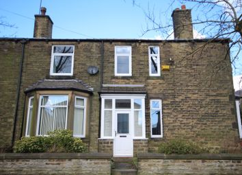 Thumbnail 3 bed end terrace house for sale in Hutchinson Road, Norden, Rochdale