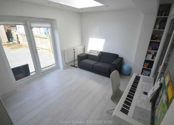 Thumbnail 2 bed flat for sale in Vancouver Road, Burnt Oak, Edgware