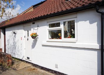 Thumbnail 3 bed terraced house for sale in Albyns, Langdon Hills, Essex
