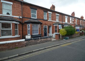 Thumbnail 2 bed flat to rent in Ermine Road, Hoole, Chester