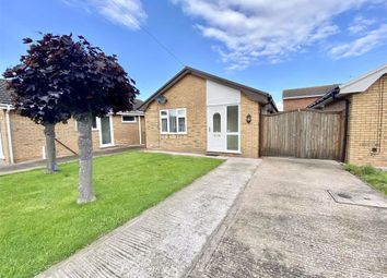 Thumbnail Detached bungalow to rent in Llys Dewi, Rhyl, Denbighshire