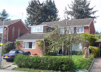 Thumbnail 4 bed detached house for sale in Deanfield Road, Henley-On-Thames