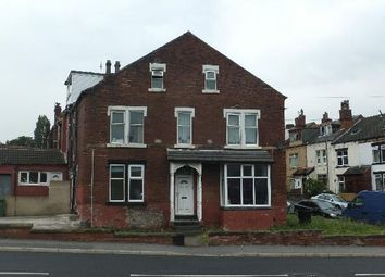 Thumbnail 1 bedroom flat to rent in Raynville Road, Bramley, Leeds