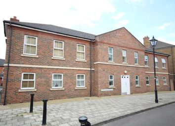 Thumbnail 2 bed flat for sale in Knightsbridge Place, Fairford Leys, Aylesbury