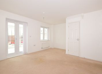 Thumbnail 2 bed end terrace house to rent in Cunningham Avenue, Portsmouth