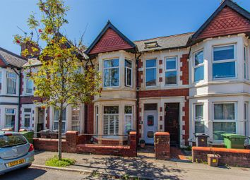 2 bed property for sale in New Zealand Road, Gabalfa, Cardiff CF14