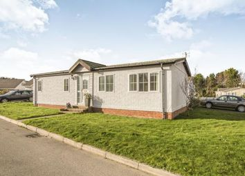 2 bed bungalow for sale in St Merryn Holiday Park, St Merryn, Cornwall PL28