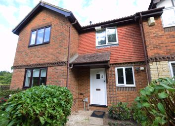 Barn Meadow Close, Church Crookham, Fleet GU52. 2 bed terraced house