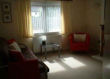 Thumbnail 1 bed flat to rent in Harvey Terrace, Lochwinnoch