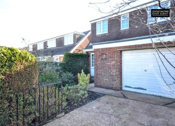3 bed detached house for sale in Ashby Close, Grimsby DN37
