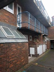 Thumbnail 3 bed maisonette to rent in James Bedford Close, Pinner
