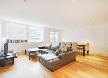 Thumbnail 3 bed flat to rent in Middlesex Street, Aldgate