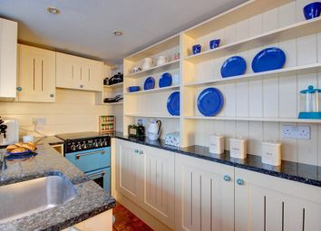 Thumbnail 2 bed terraced house for sale in Cumberland Road, Southwold