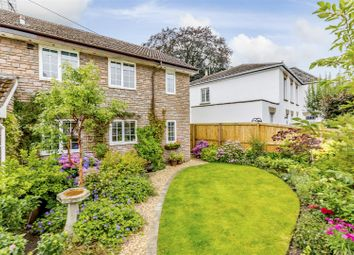Thumbnail 3 bed cottage for sale in Staunton, Coleford