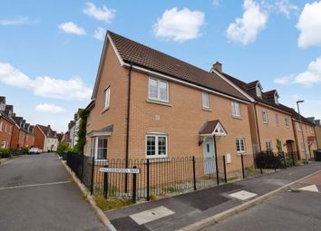 Thumbnail 4 bed detached house for sale in Hampton Road, Stansted