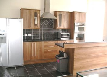 Thumbnail 4 bed maisonette to rent in Salters Road, Gosforth, Newcastle Upon Tyne