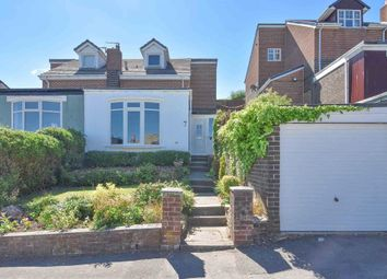 Thumbnail 3 bedroom semi-detached house for sale in Belle View Drive, Consett