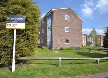 Thumbnail 1 bed flat to rent in Cornflower Drive, Chelmsford