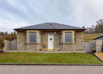 Thumbnail 2 bed detached house for sale in New - Dhivach, 50 Edinburgh Road, Peebles