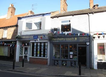 Thumbnail Commercial property for sale in 4 + 6 St Augustines Gate, Hedon