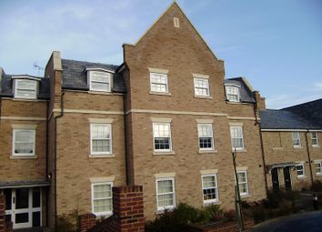 Thumbnail 2 bedroom flat to rent in Cobb Close, Bury St. Edmunds