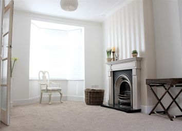 Thumbnail 4 bed terraced house for sale in Gordon Street, Gainsborough