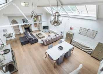 Thumbnail 5 bedroom detached house for sale in Church House, Putney