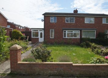 Thumbnail 3 bedroom semi-detached house for sale in Arisaig, Ouston, Chester Le Street
