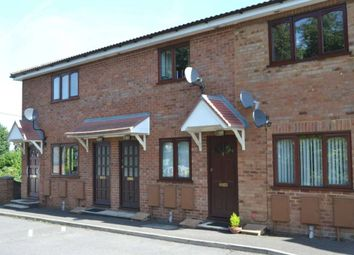 Thumbnail 1 bed flat to rent in Oakley Road, Chinnor