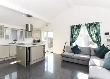 Thumbnail 3 bed detached bungalow for sale in Station Gardens, Martham, Great Yarmouth