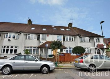 Thumbnail 5 bedroom flat for sale in St Marys Road, Golders Green