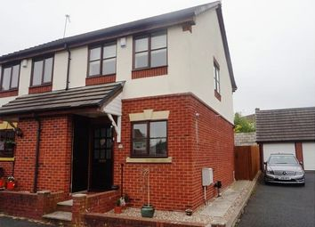Thumbnail 2 bed semi-detached house to rent in Park Road, Halesowen