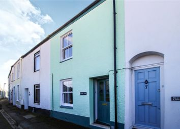 Thumbnail 2 bed terraced house for sale in New Street, Appledore, Bideford