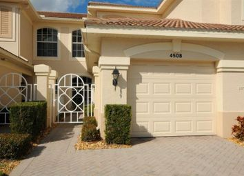 Thumbnail 2 bed town house for sale in 4508 Cinnamon Dr #2306, Sarasota, Florida, 34238, United States Of America