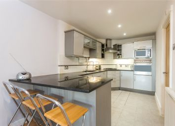 Thumbnail 4 bed mews house to rent in Rosemont Road, London