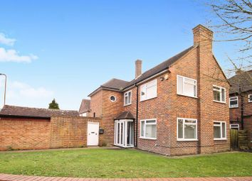 Thumbnail 3 bed detached house for sale in St. Marys Avenue South, Southall