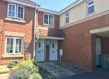 Thumbnail 2 bed flat to rent in Read Close, Fernwood, Newark