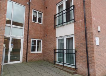 Thumbnail 1 bed flat for sale in Riverside Drive, Lincoln