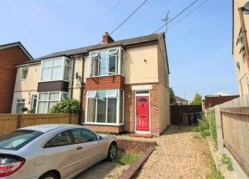 Thumbnail 2 bed semi-detached house to rent in Millway Road, Andover, Hampshire