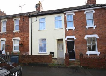 Thumbnail 3 bedroom terraced house for sale in Redcliffe Street, Swindon